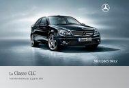 04 - CLC_Tarifs - Sitesreseau.mercedes.fr - Mercedes-Benz France