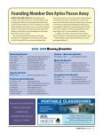 Fall 2013 Vol 27 Issue 2 - OSFMA - Page 7