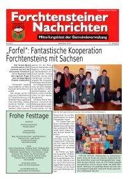 Partnerschaften & Kontakte in Forchtenstein - kostenlose