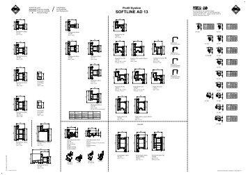 softline ad 13 - Veka