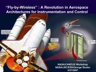 """""""Fly-by-Wireless"""" : A Revolution in Aerospace ... - Caneus.org"""