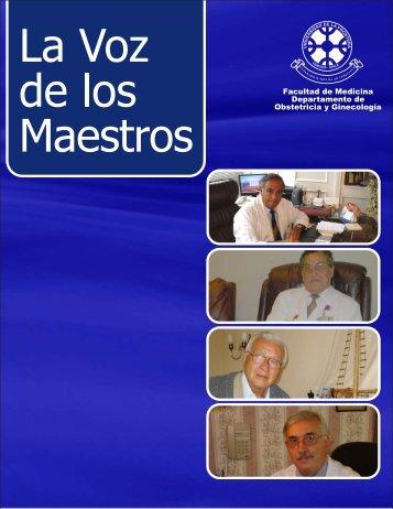 S - Facultad de Medicina UFRO - Universidad de La Frontera