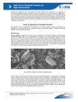 Articolo grafite - Timcal - Page 4