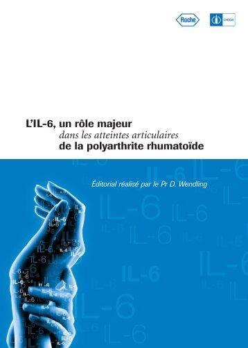 I • IL-6 - Roche