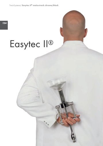 Easytec II® - Solavanti Lighting