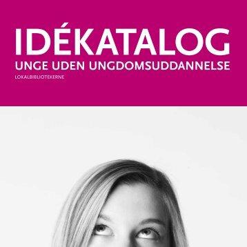 Unge Uden UngdomsUddannelse - Aarhus Kommunes Biblioteker