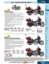 Roadmaster 4721 Bracket Kit