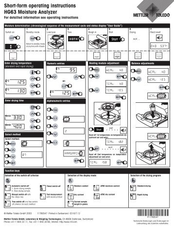 mettler toledo lynx technical manual
