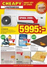 SPARA 2000:- - Cheapy