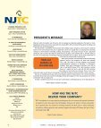 November 2012 Issue - NJTC TechWire - Page 4