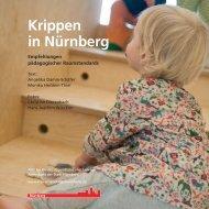 Empfehlungen pädagogischer Raumstandards - Jugendamt der ...