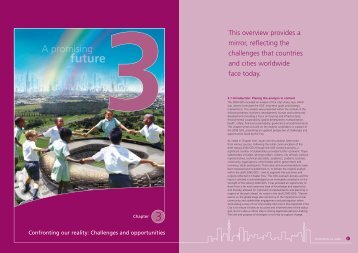 Confronting our reality: Challenges and opportunities - Joburg
