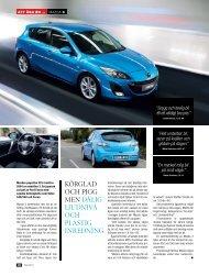 Sätt Betyg På Din Egen Bil - Auto Motor & Sport