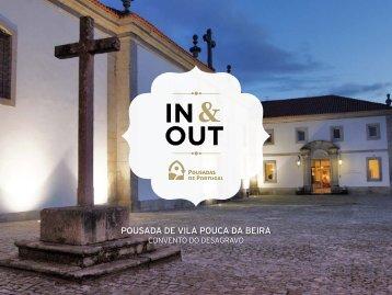 POUSADA DE VILA POUCA DA BEIRA - Pousadas de Portugal