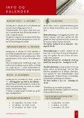 KIRKEBLADET - Vesterkær Kirke - Page 3