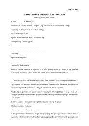 ROP-2- Wzór umowy na roboty budowlane