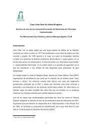 Caso John Hirst vs United Kingdom - Tribunal Electoral del Poder ...