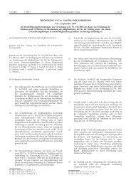 VERORDNUNG (EG) Nr. 1560/2003 DER KOMMISSION ... - EUR-Lex