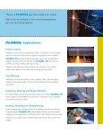 FLAMALTM Gases - BLUESHIELD - Page 5