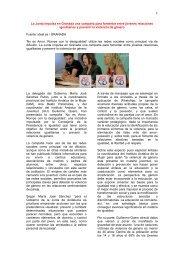 Resumen Nº 121 JULIO 2013 / Semana 4 - Fepsu.es