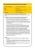 HR Assistant Internship. - YoungMinds - Page 4