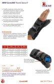 New Universal Wrist Splint - SPS - Page 6