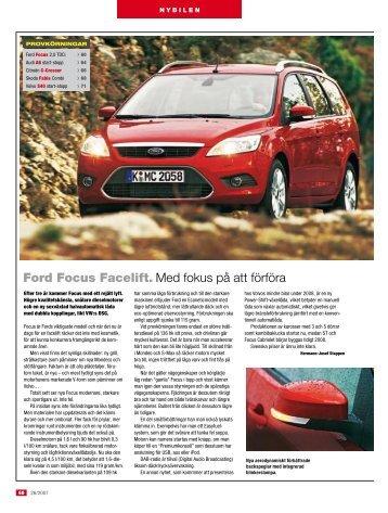 Nybilsp - Auto, Motor & Sport