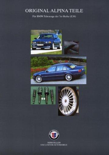E - KLINIKA BMW