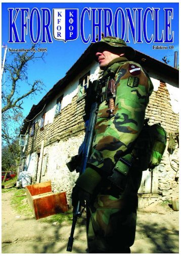 November - ACO - NATO