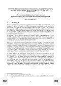 Comunicarea Comisiei către Parlamentul European ... - EUR-Lex - Page 2