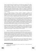 Comunicarea Comisiei către Parlamentul European ... - EUR-Lex - Page 3