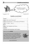 Ministrantenzeitschrift Minililie Nr. 30: Auferstehung der Toten - Page 2
