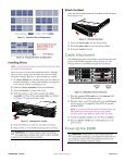 SnapServer Expansion E2000 Quick Start Guide - Overland Storage - Page 4