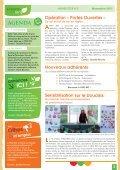 newsletter A pro bio Novembre 2011.ai - Page 2