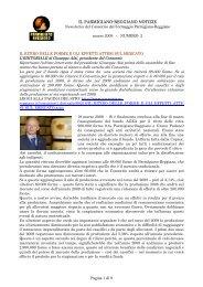 Notizie x TV 09 02 20 TOTALE - CMS by Arscolor.com