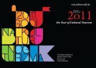 Brošura ZIMA 2011.