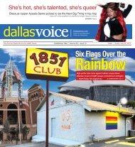 07-20-2012 - Dallas Voice