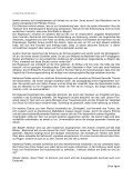 Diskussionsprotokoll No. 7 In Liebe - Britta Schmidt Dienstag, 06 ... - Page 2