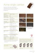 Marley Eternit brochure - Build It Green - Page 5