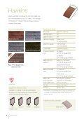 Marley Eternit brochure - Build It Green - Page 6