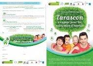 en savoir plus - Tarascon