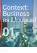 The Future of Business 2011 (PDF) - Business banking - HSBC - Page 6