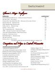 Glencoe, MN Relocation Guide - Glencoe Chamber of Commerce - Page 7