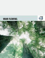 Volvo Flexifuel Broschüre