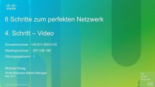 Download - Komm zu Cisco