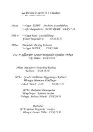 Weissweine - New Page 1