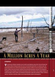 StGd/Million Acres Year2