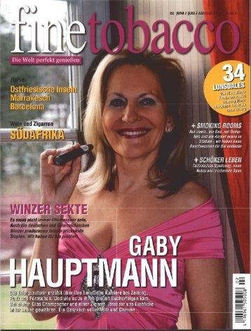Page 1 l ---- r L Die Welt perfekt genießen + SMOKING HUUIWS Ant ...