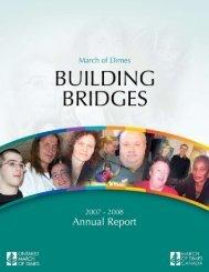 2008-03-31 - Charity Focus