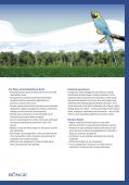 Production with Sustainability - Bunge - Page 2